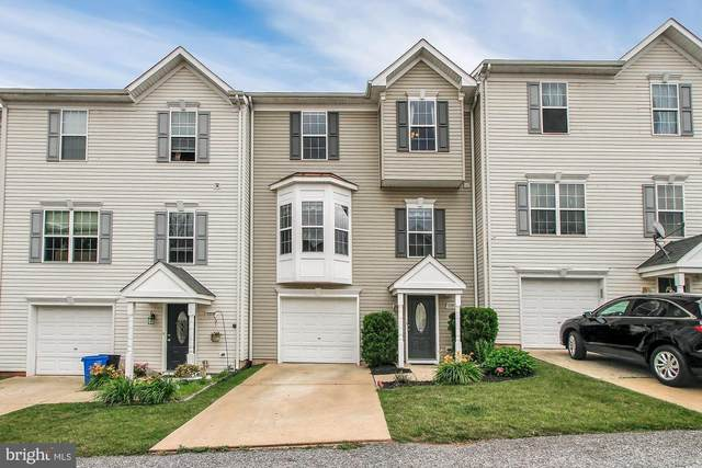 2307 Walnut Bottom Road, YORK, PA 17408 (#PAYK140444) :: The Joy Daniels Real Estate Group
