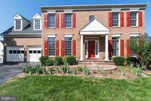 18961 Longhouse Place, LEESBURG, VA 20176 (#VALO414616) :: The Piano Home Group