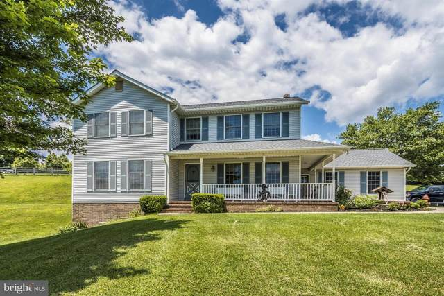 3216 Kimberly Drive, MOUNT AIRY, MD 21771 (#MDCR197662) :: Ultimate Selling Team