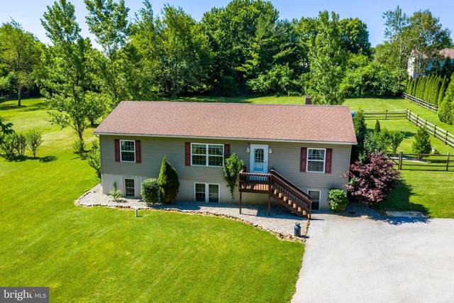 28 Mineral Springs Road, COATESVILLE, PA 19320 (#PACT509732) :: Shamrock Realty Group, Inc