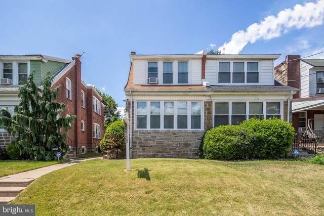 6408 Montour Street, PHILADELPHIA, PA 19111 (#PAPH909032) :: Blackwell Real Estate