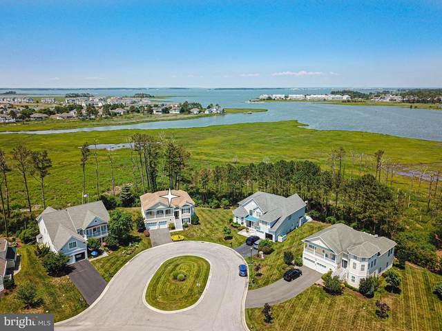 30867 Bluewater Court, OCEAN VIEW, DE 19970 (#DESU163560) :: Brandon Brittingham's Team