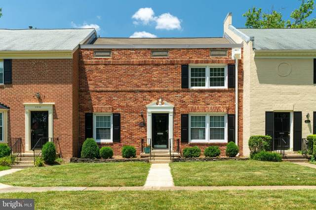 8248 Carrleigh Parkway, SPRINGFIELD, VA 22152 (#VAFX1137688) :: The Licata Group/Keller Williams Realty
