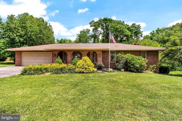 2290 Jonquil Road, YORK, PA 17403 (#PAYK140450) :: The Joy Daniels Real Estate Group