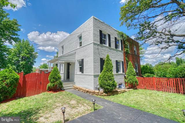 1207 Abel Avenue, CAPITOL HEIGHTS, MD 20743 (#MDPG572682) :: AJ Team Realty