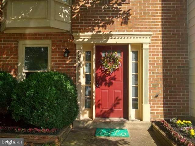 7359 Rokeby Drive, MANASSAS, VA 20109 (#VAPW498282) :: Radiant Home Group