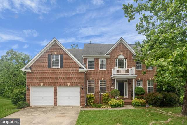 8703 Military Post Court, FORT WASHINGTON, MD 20744 (#MDPG572684) :: Blackwell Real Estate