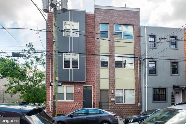 1519 S 5TH Street, PHILADELPHIA, PA 19147 (#PAPH909050) :: Larson Fine Properties
