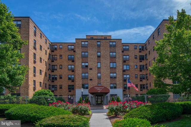 346 E Lancaster Avenue #405, WYNNEWOOD, PA 19096 (#PAMC654150) :: The Lux Living Group |  Berkshire Hathaway HomeServices