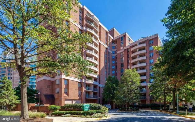 4808 Moorland Lane #508, BETHESDA, MD 20814 (#MDMC713854) :: Jim Bass Group of Real Estate Teams, LLC