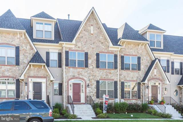 3030 Jacobs Garden Lane, FREDERICK, MD 21701 (#MDFR266536) :: Network Realty Group