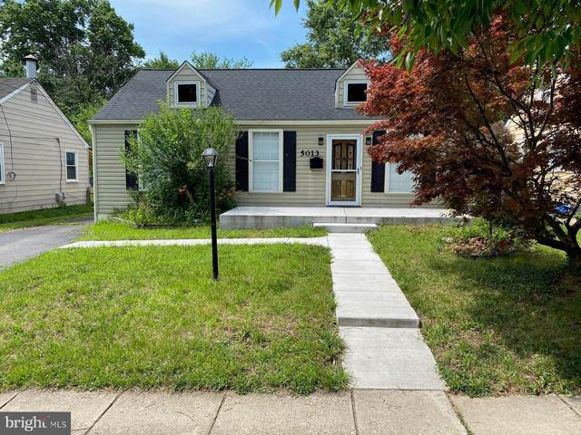 5013 Somerset Road, RIVERDALE, MD 20737 (#MDPG572686) :: The Bob & Ronna Group