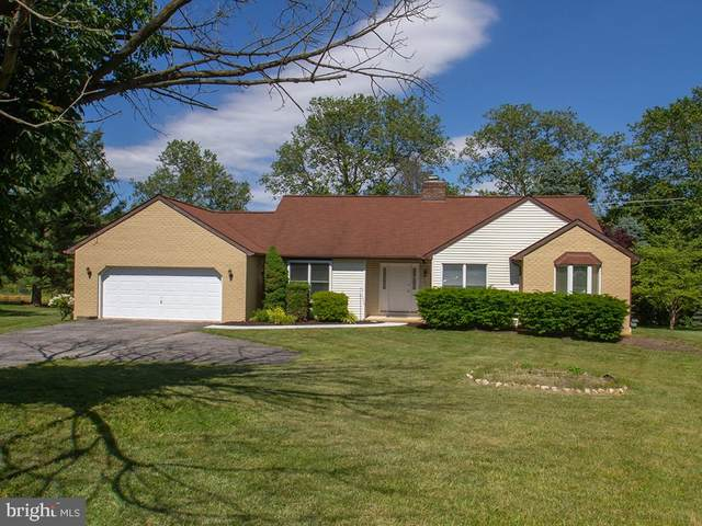 8 Penny Lane, NEW FREEDOM, PA 17349 (#PAYK140454) :: Iron Valley Real Estate