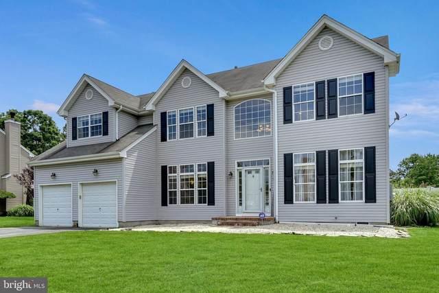 168 Pennsylvania Avenue, BARNEGAT, NJ 08005 (#NJOC399600) :: The Steve Crifasi Real Estate Group
