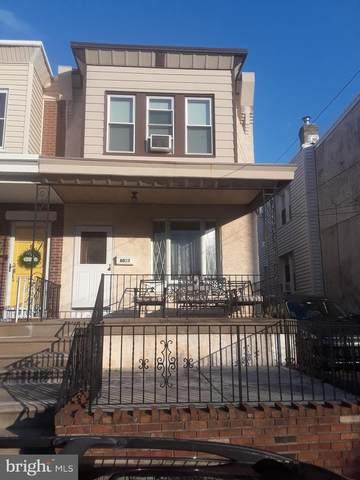 6027 Hegerman Street, PHILADELPHIA, PA 19135 (#PAPH909060) :: Larson Fine Properties