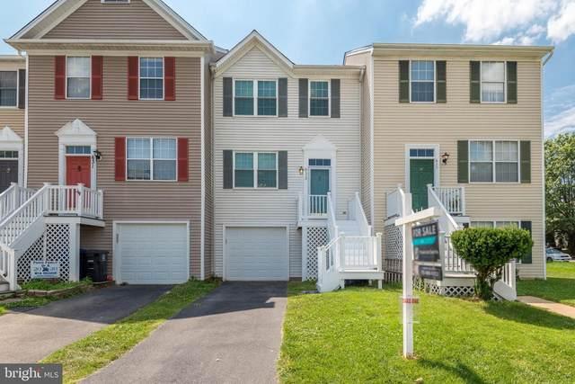 633 Radford Terrace NE, LEESBURG, VA 20176 (#VALO414630) :: CENTURY 21 Core Partners