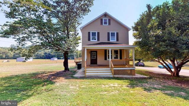 8755 Port Tobacco Road, LA PLATA, MD 20646 (#MDCH215132) :: CENTURY 21 Core Partners