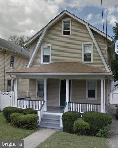 105 E Wayne Terrace, COLLINGSWOOD, NJ 08108 (#NJCD396700) :: Holloway Real Estate Group