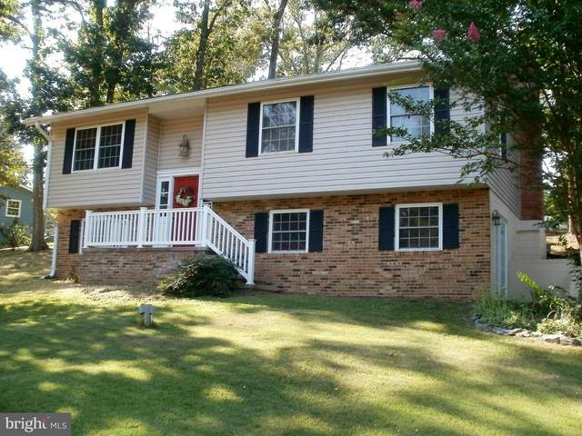 45618 Ford Drive, LEXINGTON PARK, MD 20653 (#MDSM170252) :: Pearson Smith Realty