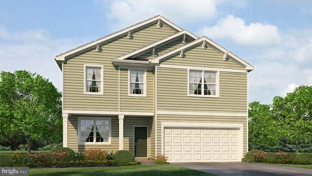 Lot 129 N Countryside Drive, DELMAR, DE 19940 (#DESU163566) :: RE/MAX Coast and Country