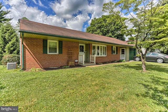 62 Wabank Road, MILLERSVILLE, PA 17551 (#PALA165618) :: John Smith Real Estate Group