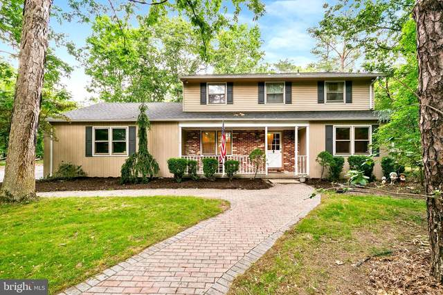 595 Tabernacle Road, MEDFORD, NJ 08055 (#NJBL375608) :: Holloway Real Estate Group