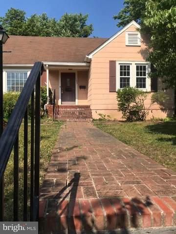 1605 Stafford Avenue, FREDERICKSBURG, VA 22401 (#VAFB117360) :: RE/MAX Cornerstone Realty