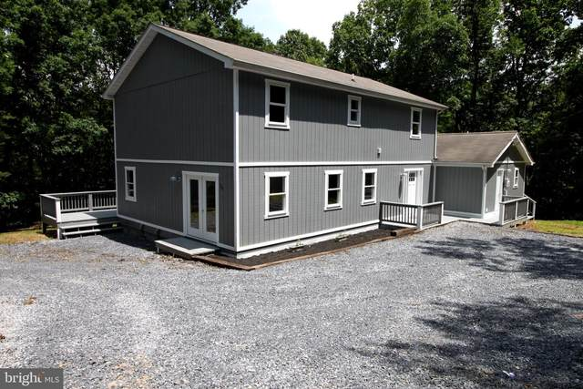 561 Buck Run Rd, DELRAY, WV 26714 (#WVHS114316) :: The Redux Group