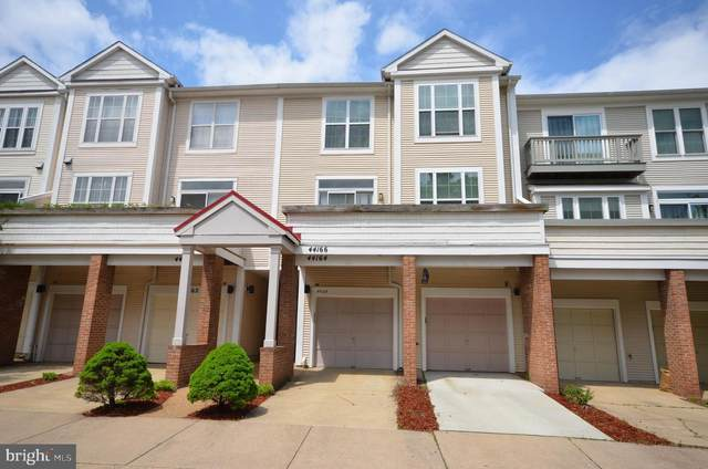 44166 Mossy Brook Square, ASHBURN, VA 20147 (#VALO414638) :: LoCoMusings
