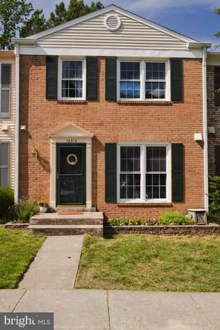 12310 Cinnamon Street, WOODBRIDGE, VA 22192 (#VAPW498294) :: RE/MAX Cornerstone Realty