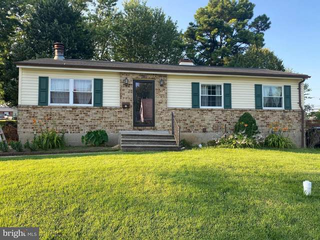 6110 Chanceford Road, BALTIMORE, MD 21228 (#MDBC498314) :: The Bob & Ronna Group
