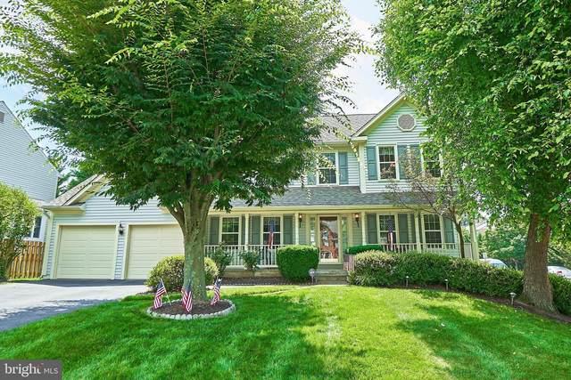 13715 Shelburne Street, CENTREVILLE, VA 20120 (#VAFX1137718) :: Larson Fine Properties