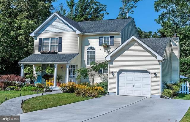 334 Copperfield Drive, WILLIAMSTOWN, NJ 08094 (MLS #NJGL260620) :: Jersey Coastal Realty Group