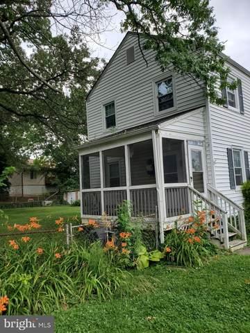 4102 Beall Street, HYATTSVILLE, MD 20784 (#MDPG572704) :: Eng Garcia Properties, LLC
