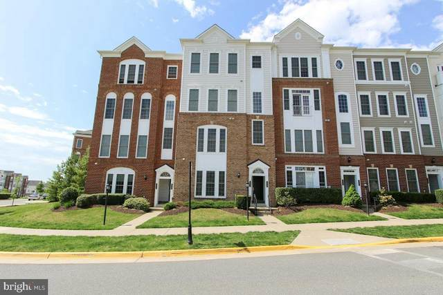 14800 Potomac Branch Drive, WOODBRIDGE, VA 22191 (#VAPW498300) :: LoCoMusings