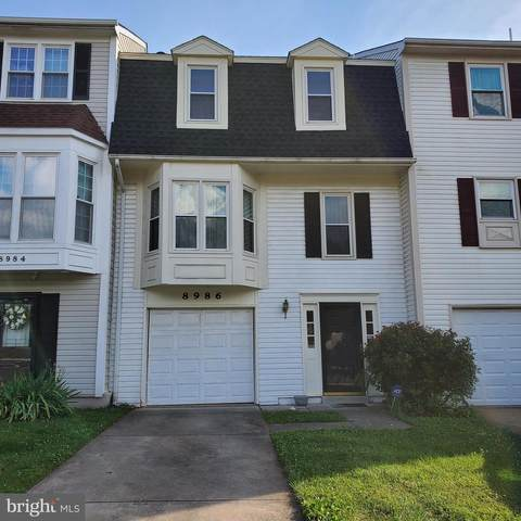 8986 Cannon Ridge Drive, MANASSAS, VA 20110 (#VAMN139856) :: AJ Team Realty