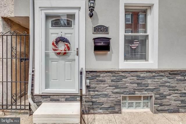 2745 Pratt Street, PHILADELPHIA, PA 19137 (#PAPH909104) :: RE/MAX Advantage Realty