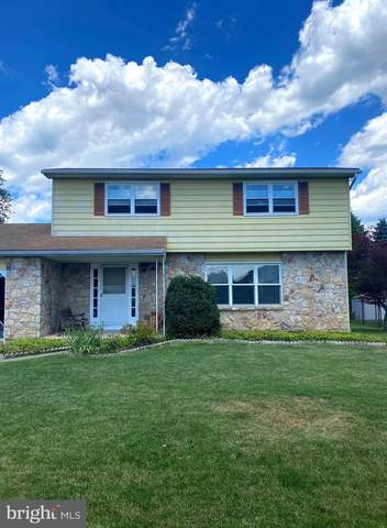 2163 Aster Road, MACUNGIE, PA 18062 (#PALH114380) :: ExecuHome Realty