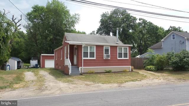 264 Bakers Basin, LAWRENCE TOWNSHIP, NJ 08648 (#NJME297688) :: LoCoMusings