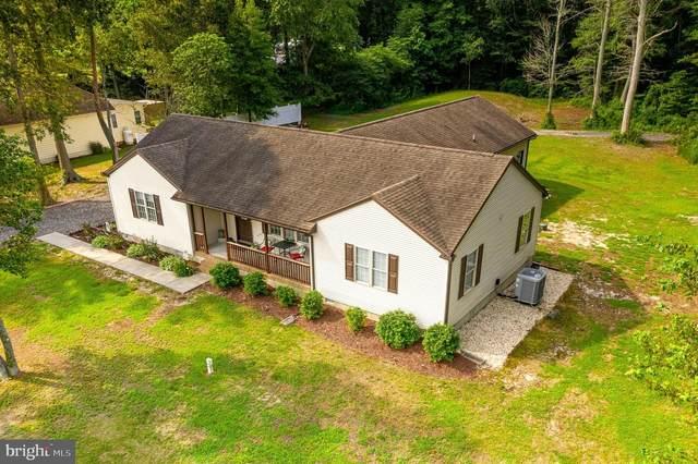23776 Blueberry Lane, FRANKFORD, DE 19945 (#DESU163582) :: Tessier Real Estate