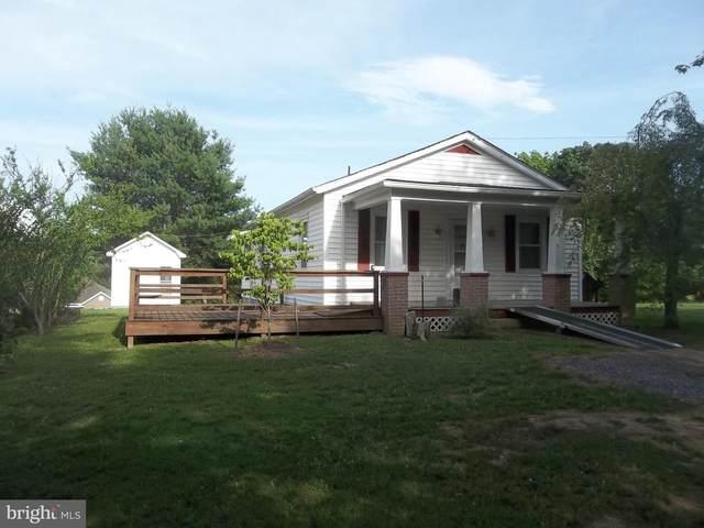 2601 Guard Hill, FRONT ROYAL, VA 22630 (#VAWR140658) :: The Licata Group/Keller Williams Realty