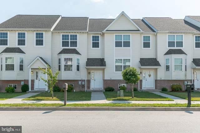 328 Tribbitt Street, DOVER, DE 19901 (#DEKT239586) :: Shamrock Realty Group, Inc