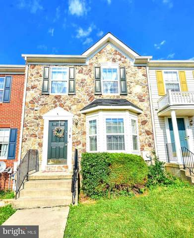 37 Litchfield Lane E, MARTINSBURG, WV 25405 (#WVBE178178) :: Eng Garcia Properties, LLC