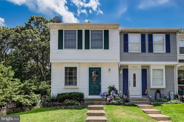8065 Newcomb Court, PASADENA, MD 21122 (#MDAA438574) :: AJ Team Realty