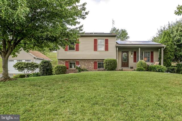 1949 Misty Drive, MOUNT JOY, PA 17552 (#PALA165628) :: The Craig Hartranft Team, Berkshire Hathaway Homesale Realty