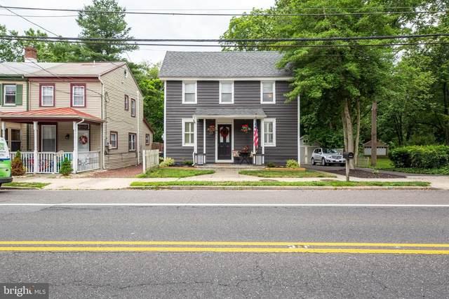 531 Main Street, LUMBERTON, NJ 08048 (#NJBL375628) :: Holloway Real Estate Group