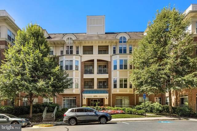 11775 Stratford House Place #201, RESTON, VA 20190 (#VAFX1137758) :: Bic DeCaro & Associates
