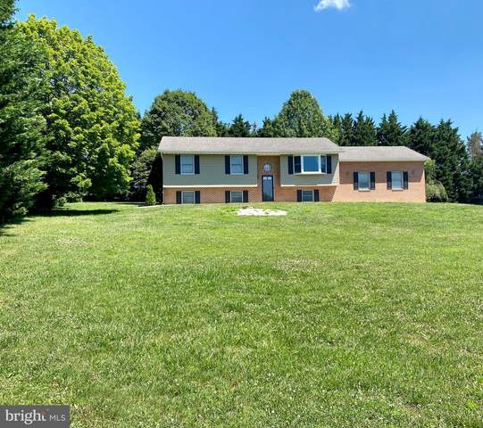 39 Shire Lane, PORT DEPOSIT, MD 21904 (#MDCC169964) :: AJ Team Realty