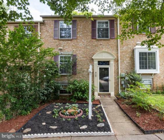 9745 Summer Park Court, COLUMBIA, MD 21046 (#MDHW281544) :: The Miller Team