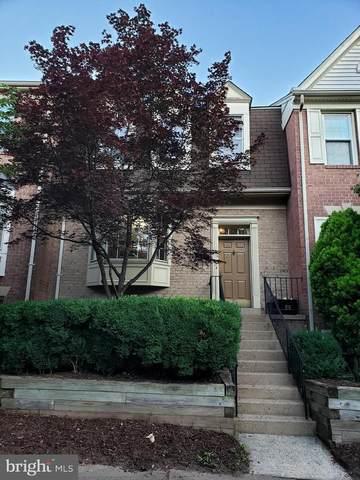 12306 Quiet Hollow Court, FAIRFAX, VA 22033 (#VAFX1137762) :: John Smith Real Estate Group